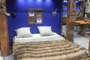 Vodní postele aneb zdraví v ložnici