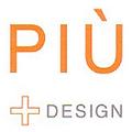 Piu Design logo