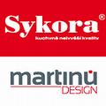 Kuchyňské studio Sykora logo