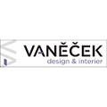 Vaněček design & interier logo