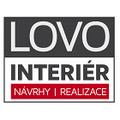 LOVO interiér s.r.o. logo