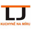 LJ KUCHYNĚ NA MÍRU logo