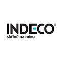 INDECO Živnůstka logo
