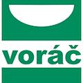 Voráč Interiéry logo