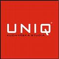 Kuchyňské studio UNIQ logo