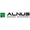 Alnus – design interiéru logo