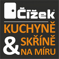 Čížek – kuchyně & skříně na míru logo