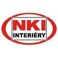 NKI Interiéry, s.r.o. logo