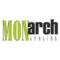 Atelier MONarch s.r.o. logo