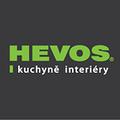 HEVOS – kuchyně interiery logo